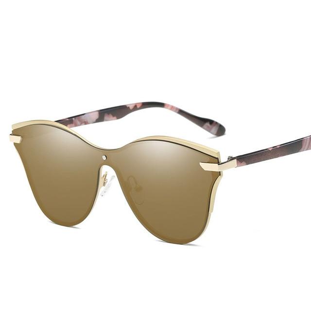 Männer Und Frauen Klassische Polarisierte Sonnenbrille Mode Sonnenbrillen,WhiteMercury