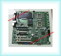PCI-E 인터페이스 X7DCA-3 슬롯이있는 PCI-X 771 핀 서버 마더 보드