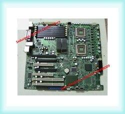X7DCA-3 771 Pin płyta główna serwera z interfejsem PCI-E gniazdo PCI-X