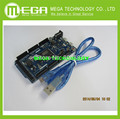 2sets/lot DUE 2012 R3 Board AT91SAM3X8E ARM 32 Bit with Data Cable Set