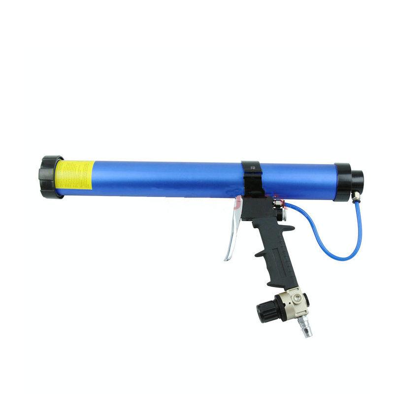 pneumatic air glass gue gun2