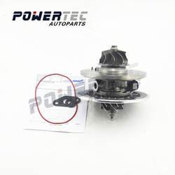 Для Mercedes ML 270 CDI W163 120Kw 163HP OM612 сбалансированный турбины Garrett картридж core 715910-5002 s КЗПЧ 715910-8/9 6120960599
