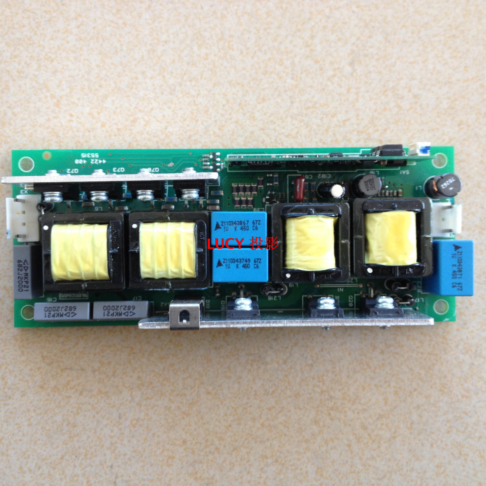 NEW Original For Vivitek D8900 Lamp power supply EUC 400C E/S01 vivitek h1185 кинотеатральный проектор white