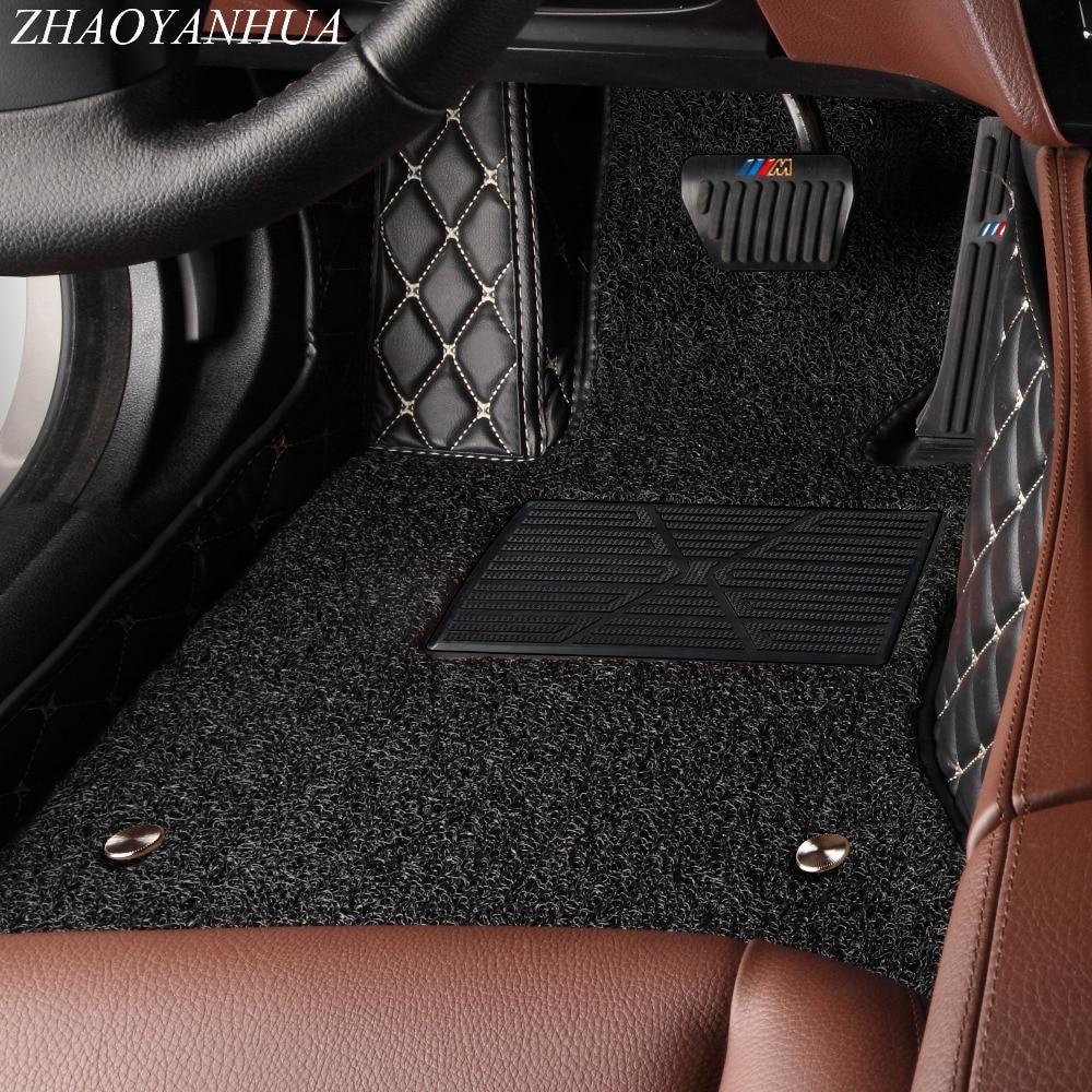 Lexus Rx350 Floor Mats: ZHAOYANHUA Car Floor Mats Special For Lexus RX200T RX270