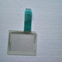 E2P-T8C-FS Touch Glass Panel for HMI Panel screen repair~do it yourself,New & Have in stock