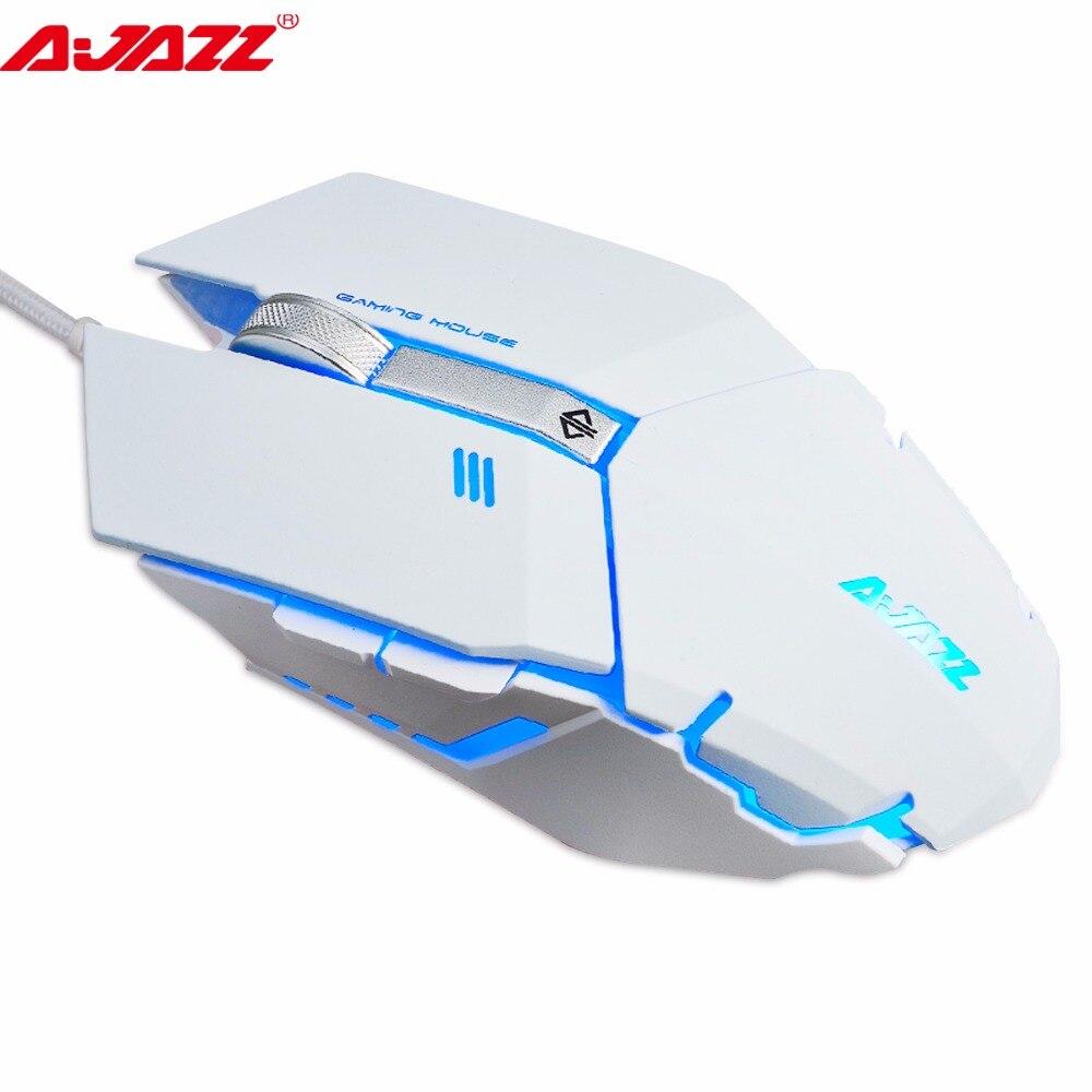 Review AJAZZ AK33 RGB Mechanical Keyboard