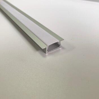 TS06 led aluminum profile for led strip lights led strip aluminum channel housing