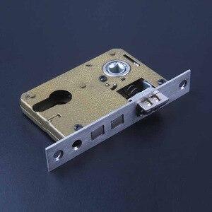 92*60mm Lock Hardware Door Spl