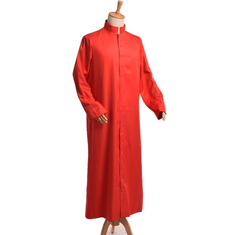 Clegry Cassock (2)