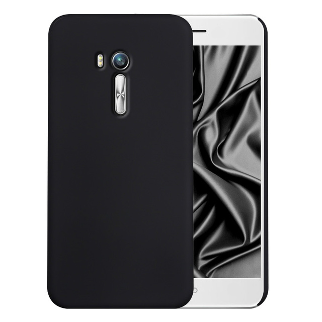 Hot PC Hard Frosted Case Cover for Asus Zenfone GO ZB500KL 5.0 inch  X00AD X00ADC X00ADA X00BD ZB500KG