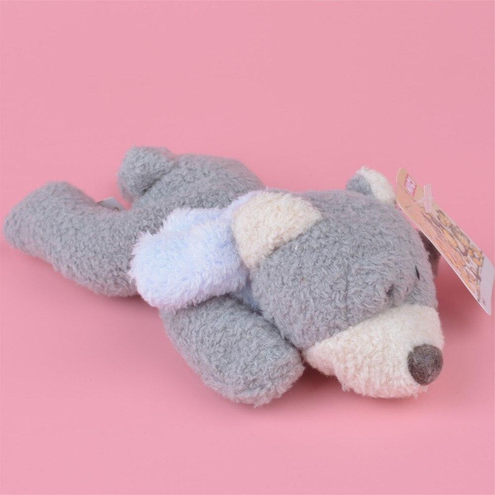 3 шт. белый шарф медведь плюшевые магнит на холодильник игрушка, дети ребенок кукла подарок Бесплатная доставка