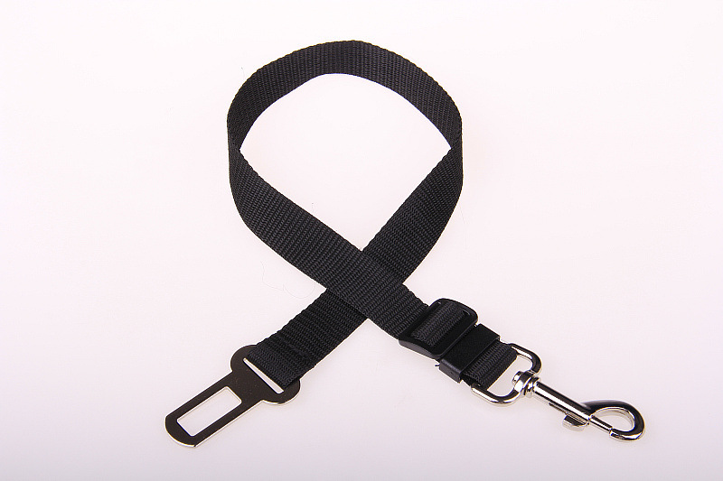 Whole Nylon Universal Car Seat Belt Seatbelt Harness Lead Clip Pet Cat Dog Safety keep your dog cat safe during drives zv jul