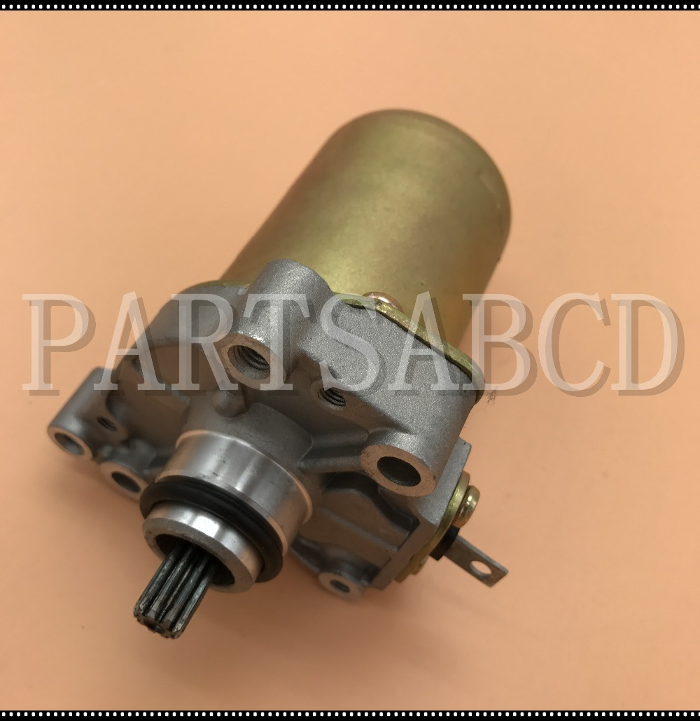 US $14 99 |Starter Motor For APRILIA RS125 RS 125 ROTAX SCOOTER MOTORCYCLE  Parts-in ATV Parts & Accessories from Automobiles & Motorcycles on