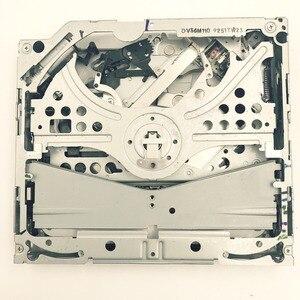 Оригинальный и хорошее качество DV36M110 DP33M21A один автомобильный DVD механизм для AUDI HONDA Автомобильная навигационная система