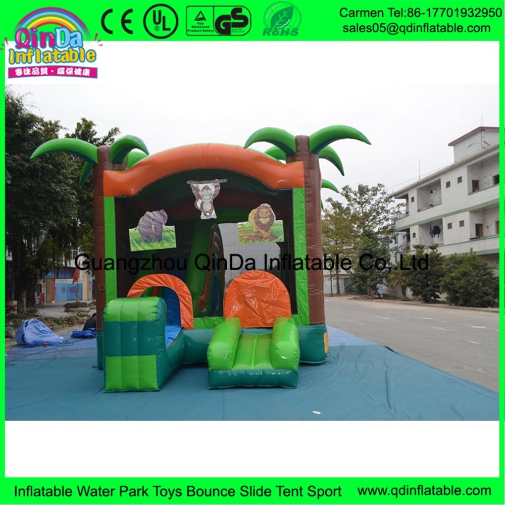 kids bouncy houses