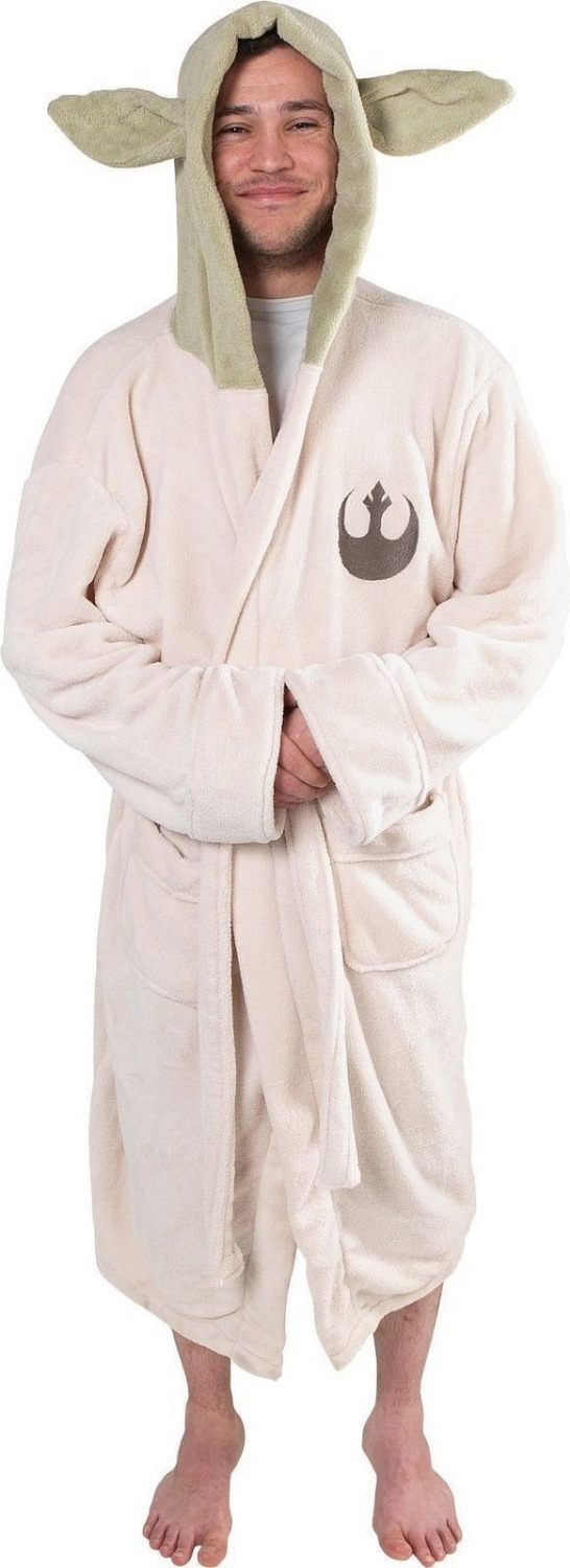 Famous Star Wars Mens Dressing Gown Gallery - Images for wedding ...