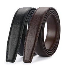 Automatic Buckle Belt Classic Design Belt Leather