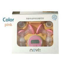 Ncvi Double Electric Breast Pump