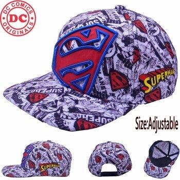 Кепка Супермен DS Comics
