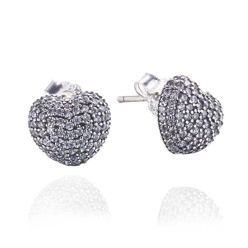 319914bc32cc0 Detail Feedback Questions about 2018 Spring Real 925 Sterling Silver ...