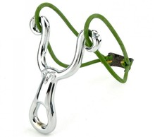 Alloy slingshot / outdoor hunting fishing supplies / shooting supplies / nostalgia toys