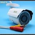 Низкой Освещенности FULL HD 1080 P AHD CCTV IR Bullet Камера 2-МЕГАПИКСЕЛЬНАЯ 960 P 720 P 1MP Камера Наружного ВИДЕОНАБЛЮДЕНИЯ водонепроницаемый