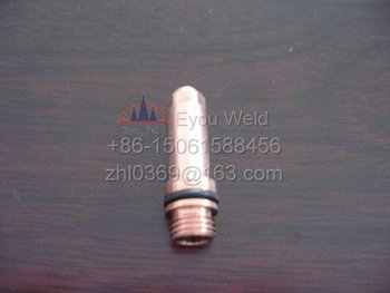 20 pcs 220021 Electrode - Consumables For 200A Plasma Cutting Machine[MX200] image