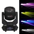4x25 Вт RGBW светодиодный светильник с супер-лучевой движущейся головкой, Красочный светодиодный светильник, диджейское оборудование, движуща...