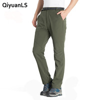 Summer Autumn Quick Dry Men Pants Life Waterproof Military Active Multifunction Trousers Pockets Mens Casual Cargo Pants +Belt