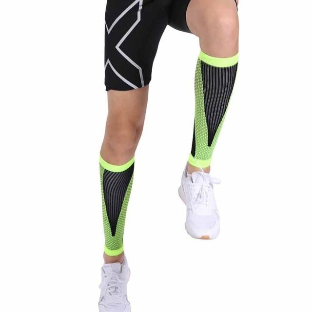 Neon Leg Sleeve 4