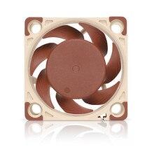 Охлаждающий вентилятор, 40 мм, 40x40x20, 5000 об./мин., 14,9 дБ (A)