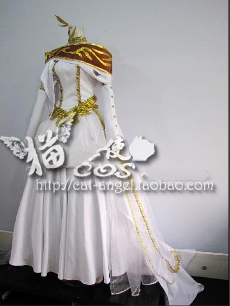 Sakura tsubasa Cosplay Costume Custom Any Size все цены