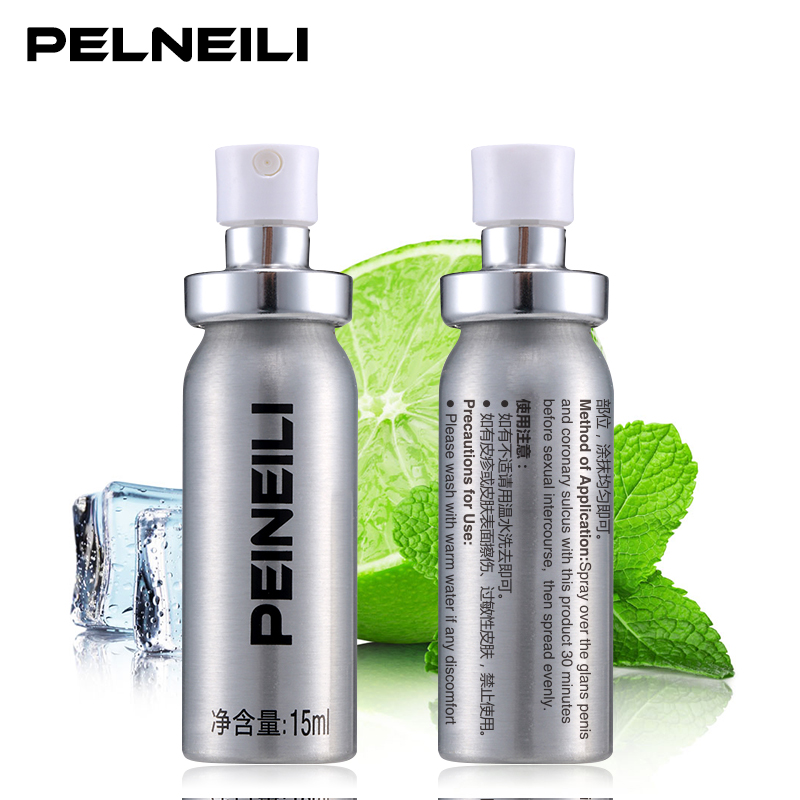 Peineili Delay Spray For Male Anti Premature Ejaculation Prolong 60 Minutes Big Dick Enlargment Spray Cock Erection Enhance Back To Search Resultsbeauty & Health Cleansers