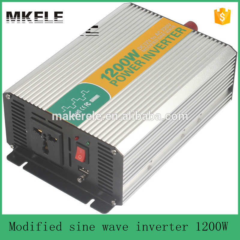Подробнее о MKM1200-481G dc ac house power inverter 1200 watt power inverter 48v inverter 120v power inverter modified sine wave form 1200w 48v to 120v watt power inverter 48v inverter 120v power inverter modified sine wave form dc ac house power inverter 1200