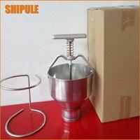 SHIPULE Manual Donut Maker Machine Free Shipping By DHL