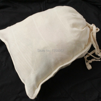 (100pcs/lot)High quality cotton drawstring jewerly bag for cosmetic/coffee beans Size can be customized,Various colors,wholesale