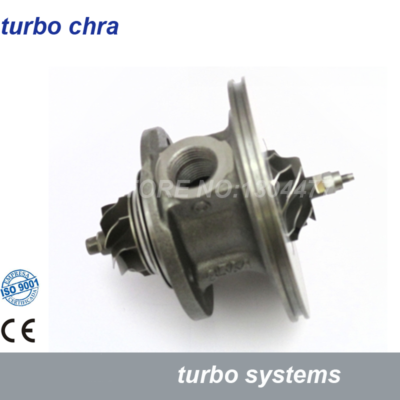 Turbocharger CHRA CORE cartridge 54359880007 54359710009  KP35 for Ford Fiesta VI Fusion 1.4 TDCI Mazda 2 1.4 MZ-CD DV4TD 50KW
