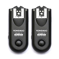 Yongnuo RF 603 II Radio Wireless Remote Flash Trigger C1 for Canon 1100D 1000D 700D 650D 600D 550D 500D 450D 400D 350D 300D 60D