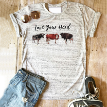 Love your Tribe Shirt Farm Girl Tshirt Mothers Day Gift for Mom Tee Birthday Lover Tops Rustic Farmhouse Top