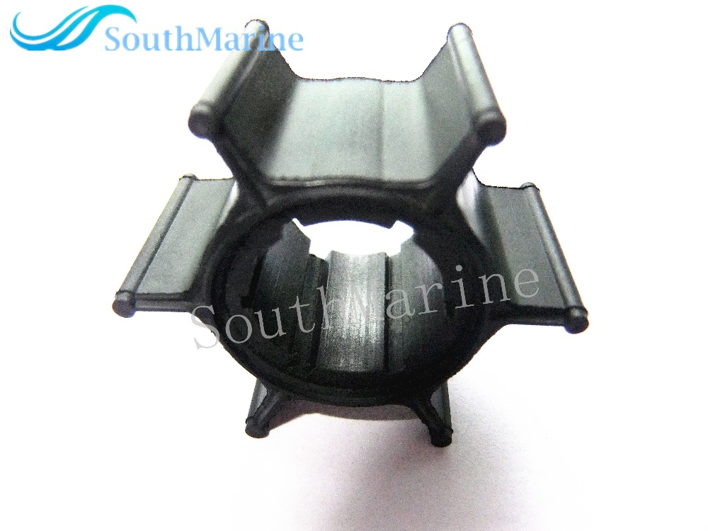 Boat Motor Parts Impeller 655-44352-09 for Yamaha 2-Stroke 6HP 8HP Outboards ( 6A / 8A / P165 )