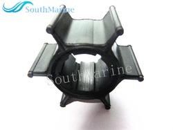 Boat motor parts impeller 655 44352 09 for yamaha 2 stroke 6hp 8hp outboards 6a 8a.jpg 250x250