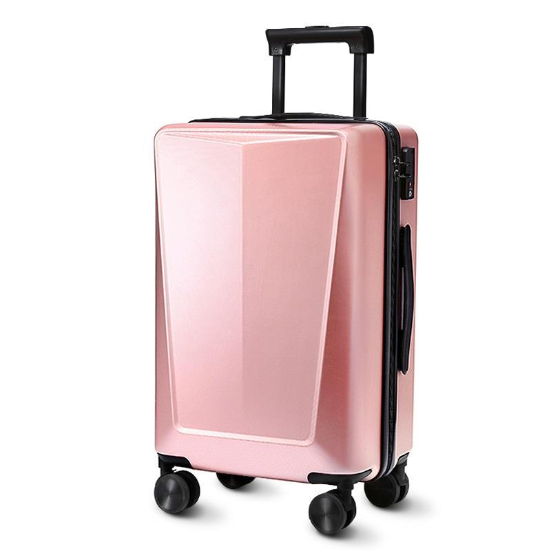2024inch travel trip fashion wheels malas de viagem com rodinhas trolley valiz suitcase koffer maletas carry on luggage