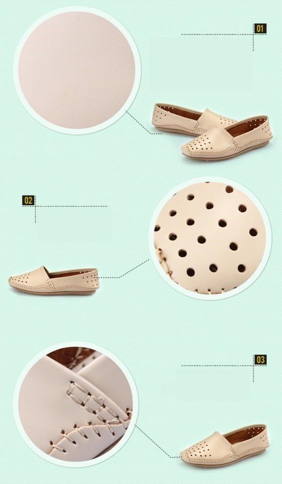 HY 2022 & 2023 (40) women flats shoes
