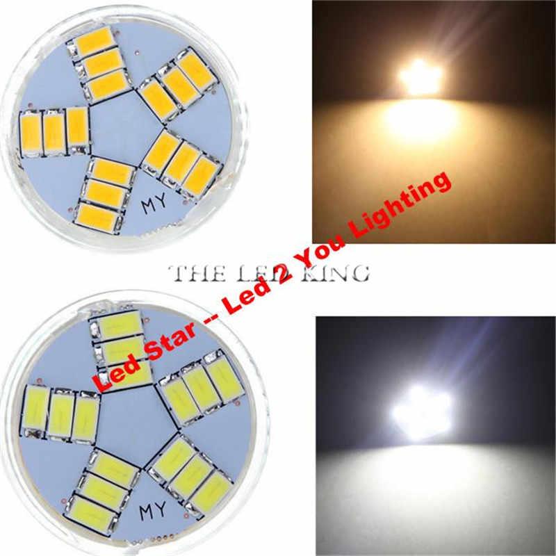 LED Lamp Bulb MR11 COB 5W 7W 9W 3528 5730 SMD Energy Saving Warm White Spotlight LED Spot Light Bulbs 12V Replace Halogen Lamps