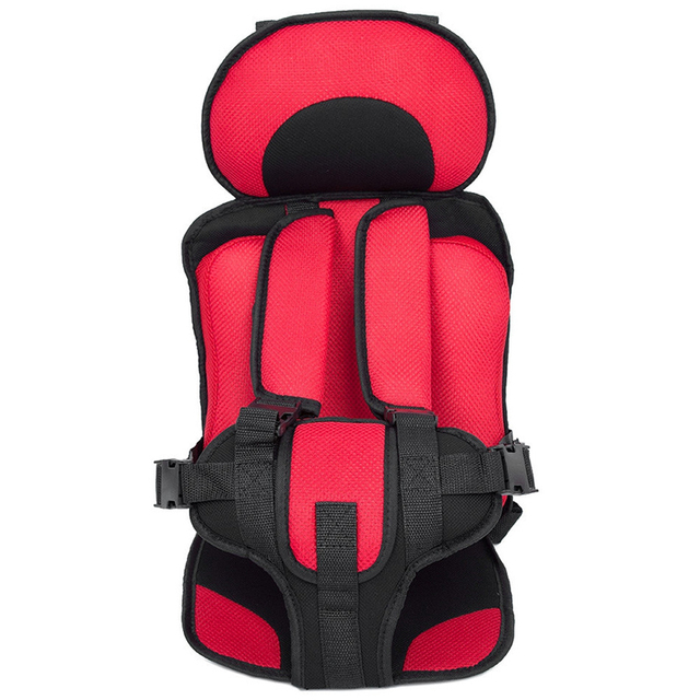 Adjustable Baby Seat Harness