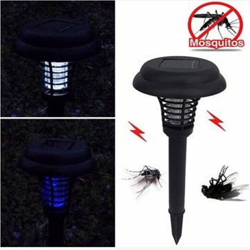 Umweltfreundliche Garten Solarleuchte Mückenschutz Solar Power ...