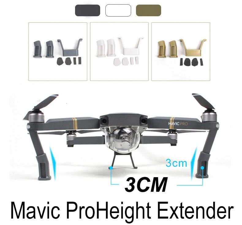 3cm-heightened-landing-gear-for-font-b-dji-b-font-mavic-pro-pltatinum-font-b-drone-b-font-quick-release-extender-protector-landing-bracket-leg-feet-parts