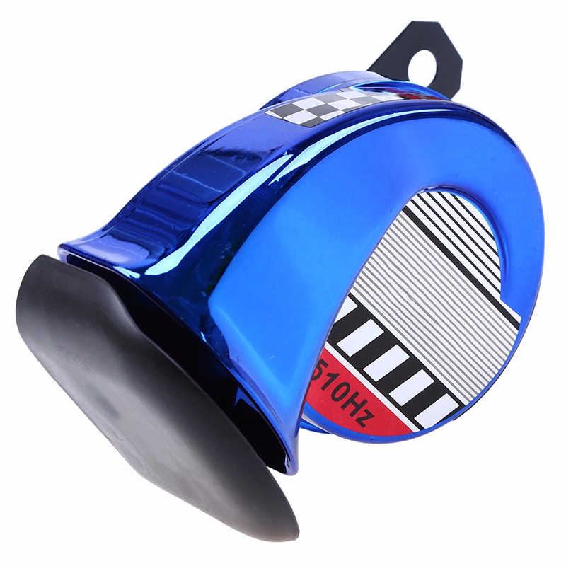 Motorcycle horn toning air horn for car moto buzzer the signal the car is the loudest auto compressor automotive sound 4 color
