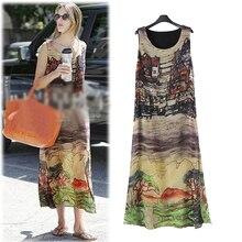 big Summer dresses L