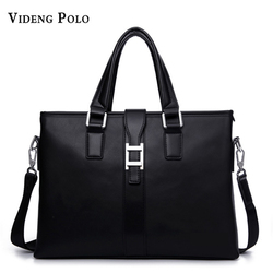 Videng polo leather men bag business laptop tote briefcases crossbody bags male shoulder bags handbag men.jpg 250x250